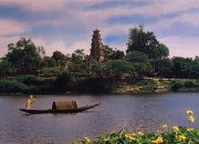 Phân Tích Vẻ Đẹp Của Sông Hương Qua Góc Nhìn Địa Lý   Ai Đã Đặt Tên Cho Dòng Sông