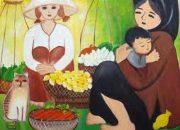 Tóm Tắt Đoạn Trích Trong Lòng Mẹ Lớp 8 Của Nguyên Hồng