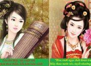 Nghệ Thuật Tả Người Trong Chị Em Thúy Kiều Của Nguyễn Du