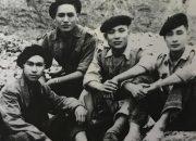 Cảm nhận chân dung người lính Tây Tiến của Quang Dũng