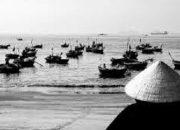 Anh chị hãy soạn bài Chiếc thuyền ngoài xa của tác giả Nguyễn Minh Châu